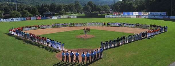 Cooperstown Baseball World